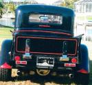1937 Ford Pickup Truck