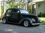 '37 FORD ALL STEEL