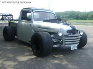 50 FORD F100