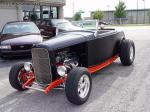 1932 Ford Hot Rod Roadster